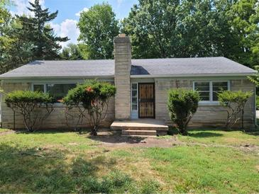 Photo one of 2202 Cold Spring Rd Indianapolis IN 46222 | MLS 21809945
