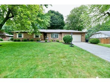 Photo one of 4255 Redman Dr Greenwood IN 46142   MLS 21809967
