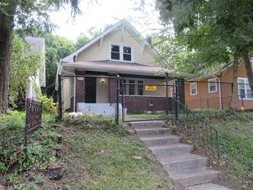 Photo one of 119 S Emerson Ave Indianapolis IN 46219 | MLS 21810040