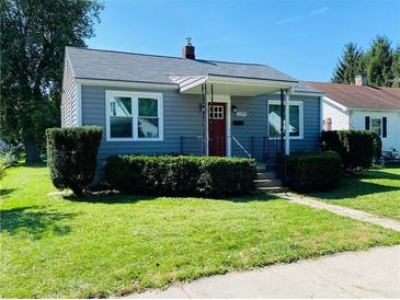 Photo one of 1179 North St Noblesville IN 46060 | MLS 21810278
