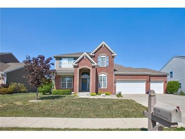 Photo one of 8734 Blue Marlin Dr Indianapolis IN 46239 | MLS 21810321