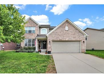 Photo one of 13725 Luxor Chase Fishers IN 46038 | MLS 21810361
