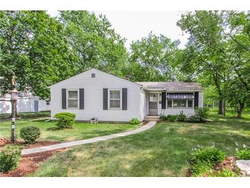 Photo one of 4027 S Post Rd Indianapolis IN 46239 | MLS 21810366