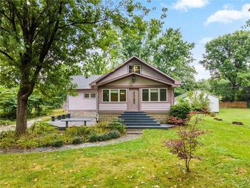 Photo one of 3136 E Edgewood Ave Indianapolis IN 46227   MLS 21810379