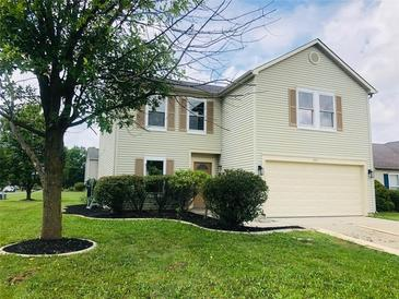Photo one of 5606 N Plymouth Ct McCordsville IN 46055   MLS 21810415