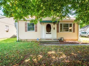 Photo one of 2045 Winfield Ave Indianapolis IN 46222   MLS 21810421