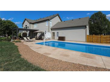 Photo one of 13844 Ash Stone Ct Fishers IN 46040   MLS 21810446