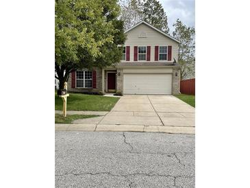 Photo one of 4925 Pike Creek Bl Blvd Indianapolis IN 46254 | MLS 21810476
