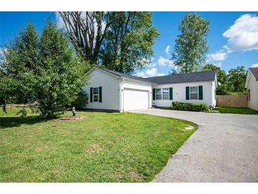Photo one of 7767 N Michigan Rd Indianapolis IN 46268   MLS 21810544
