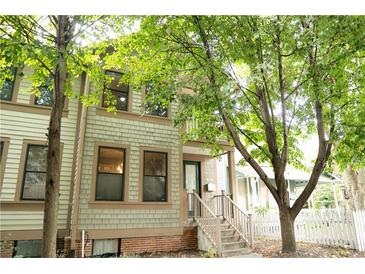 Photo one of 232 E Saint Joseph St # 1A Indianapolis IN 46202   MLS 21810588