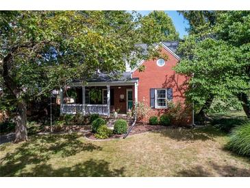 Photo one of 5770 E Pleasant Run Parkway N Dr Indianapolis IN 46219   MLS 21810697