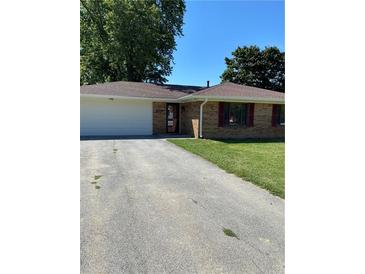 Photo one of 200 Pinedale Dr Whiteland IN 46184 | MLS 21810758