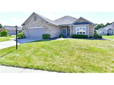 Photo one of 10899 Lightship Ct Fishers IN 46038 | MLS 21810943