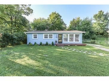 Photo one of 2055 Mac Ct Indianapolis IN 46203 | MLS 21810977