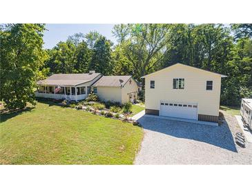 Photo one of 10655 N Cooney Rd Mooresville IN 46158 | MLS 21810988