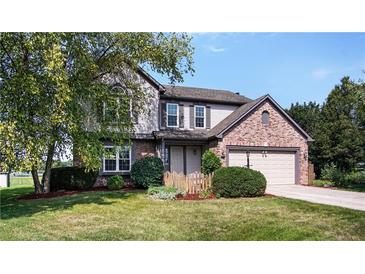 Photo one of 13720 Wyandotte Pl Fishers IN 46038 | MLS 21810989