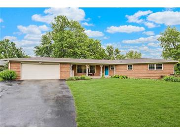 Photo one of 5925 Andover Rd Indianapolis IN 46220   MLS 21811008
