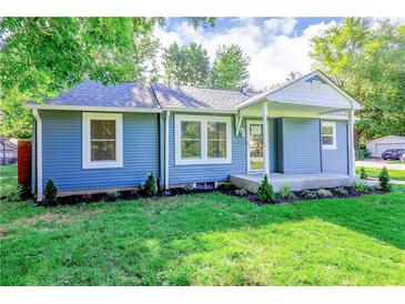 Photo one of 4501 Millersville Rd Indianapolis IN 46205 | MLS 21811026