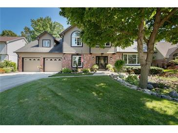 Photo one of 91 Ashbourne Cir Noblesville IN 46060   MLS 21811096