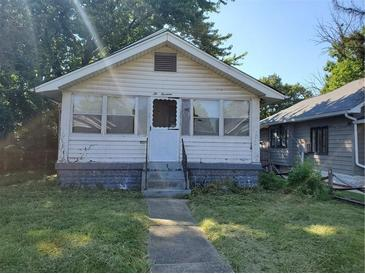 Photo one of 614 N Linwood Ave Indianapolis IN 46201 | MLS 21811126