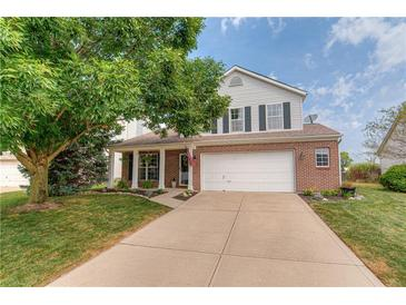 Photo one of 11802 Hamble Dr Indianapolis IN 46235 | MLS 21811147