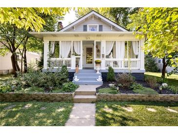 Photo one of 6640 N College Ave Indianapolis IN 46220 | MLS 21811167