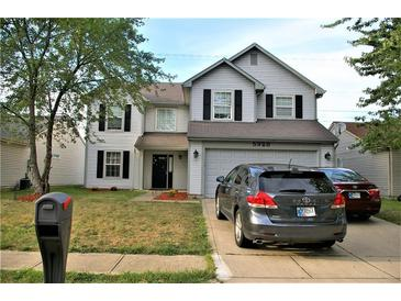Photo one of 5928 Brookville Lake Dr Indianapolis IN 46254   MLS 21811188