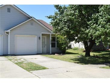 Photo one of 3074 Dowden Dr Franklin IN 46131 | MLS 21811191