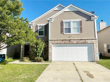 Photo one of 11422 Presidio Dr Indianapolis IN 46235   MLS 21811213