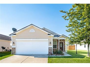 Photo one of 2357 Middle View Dr Columbus IN 47201   MLS 21811234