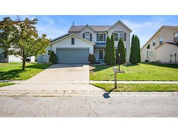 Photo one of 6389 Kentstone Dr Indianapolis IN 46268 | MLS 21811271