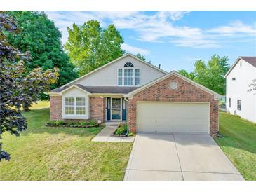 Photo one of 1011 Crimson King Pkwy Mooresville IN 46158 | MLS 21811277
