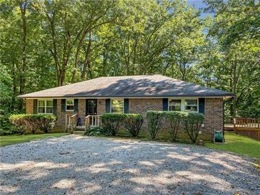 Photo one of 3275 Mount Olive Ln Martinsville IN 46151   MLS 21811280