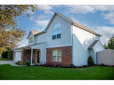 Photo one of 6441 Fountain Springs Blvd Indianapolis IN 46236 | MLS 21811300