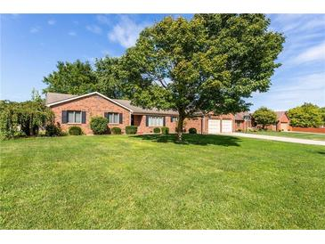 Photo one of 821 Eastgate Dr Anderson IN 46012 | MLS 21811326