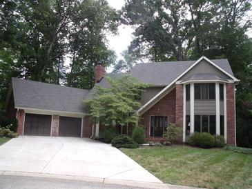 Photo one of 8417 Campbell Ct Mooresville IN 46158   MLS 21811341