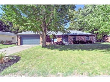 Photo one of 8530 Chapel Glen Dr Indianapolis IN 46234 | MLS 21811353