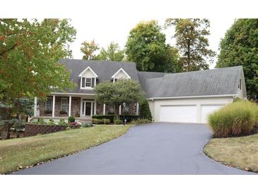 Photo one of 12295 Ridgeside Rd Indianapolis IN 46256 | MLS 21811358