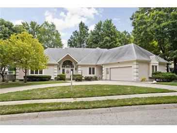Photo one of 1883 Valley Dr Carmel IN 46280 | MLS 21811365