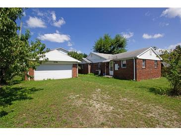 Photo one of 7008 E 46Th St Indianapolis IN 46226   MLS 21811433