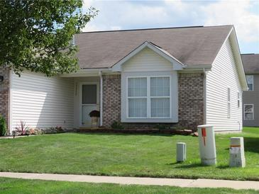 Photo one of 11537 Seabiscuit Dr Noblesville IN 46060   MLS 21811460