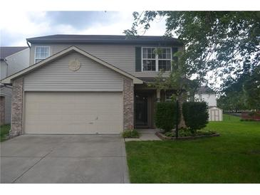 Photo one of 6027 Draycott Dr Indianapolis IN 46236   MLS 21811483