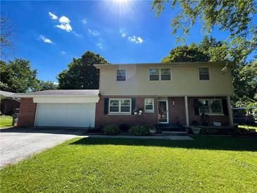 Photo one of 2215 E Stop 10 Rd Indianapolis IN 46227 | MLS 21811486