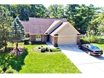 Photo one of 5203 Greenwillow Ct # 31 Indianapolis IN 46226 | MLS 21811496