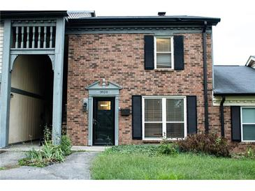 Photo one of 9539 Grinnell St Indianapolis IN 46268 | MLS 21811497
