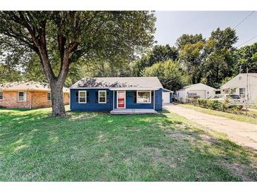 Photo one of 2621 W 8Th St Anderson IN 46011 | MLS 21811498