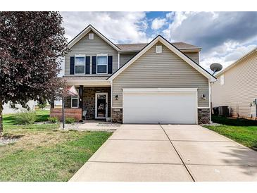 Photo one of 15464 Old Pond Cir Noblesville IN 46060   MLS 21811501