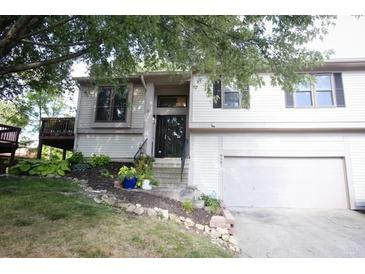 Photo one of 9521 Bay Vista W Dr Indianapolis IN 46250   MLS 21811504