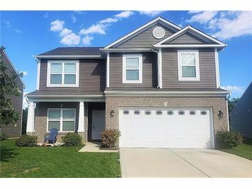 Photo one of 6239 Emerald Springs Dr Indianapolis IN 46221 | MLS 21811519
