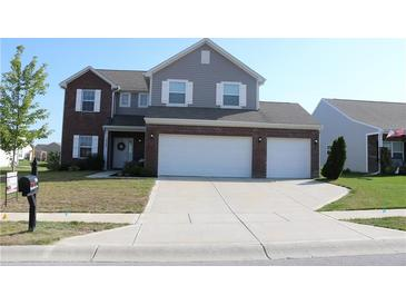 Photo one of 7905 Housefinch Ln Indianapolis IN 46239   MLS 21811521